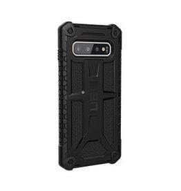 UAG Samsung Galaxy S10 UAG Matte/Black Monarch Series Case 15-03973