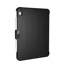UAG UAG iPad Pro 11 (2018/2019) UAG Black Scout Series Case 15-04395