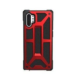 UAG UAG | Samsung Galaxy Note 10+  Red/Black (Crimson) Monarch Case 15-04843