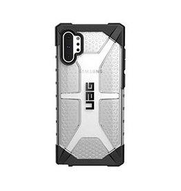 UAG UAG | Samsung Galaxy Note 10+ Clear/Black (Ice) Plasma Case 15-04845