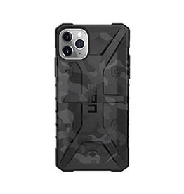 UAG UAG | iPhone 11 Pro Max  Grey/Black (Midnight Camo) Pathfinder SE Case 15-04894
