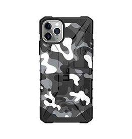 UAG UAG | iPhone 11 Pro Max  White/Grey (Arctic Camo) Pathfinder SE Case 15-04895
