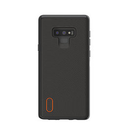 GEAR4 GEAR4 | Samsung Galaxy Note 9 D3O Black Battersea 15-03318