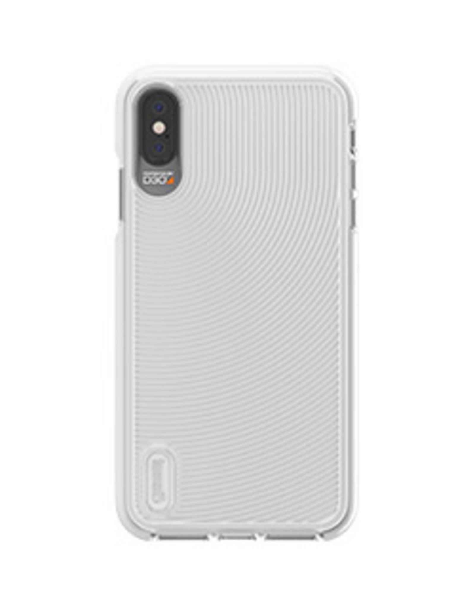 GEAR4 GEAR4 | iPhone Xs Max D3O White Battersea Case | 15-03434