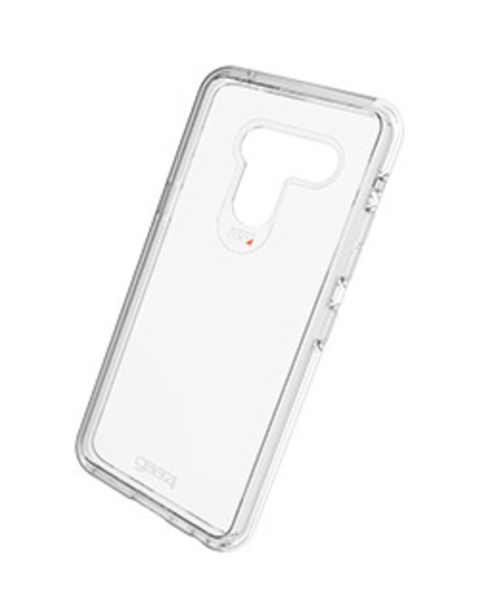GEAR4 GEAR4 LG G8 ThinQ D3O Clear Crystal Palace Case 15-04226