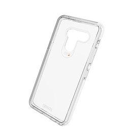 GEAR4 GEAR4 LG G8 ThinQ D3O Clear Crystal Palace Case 15-04226