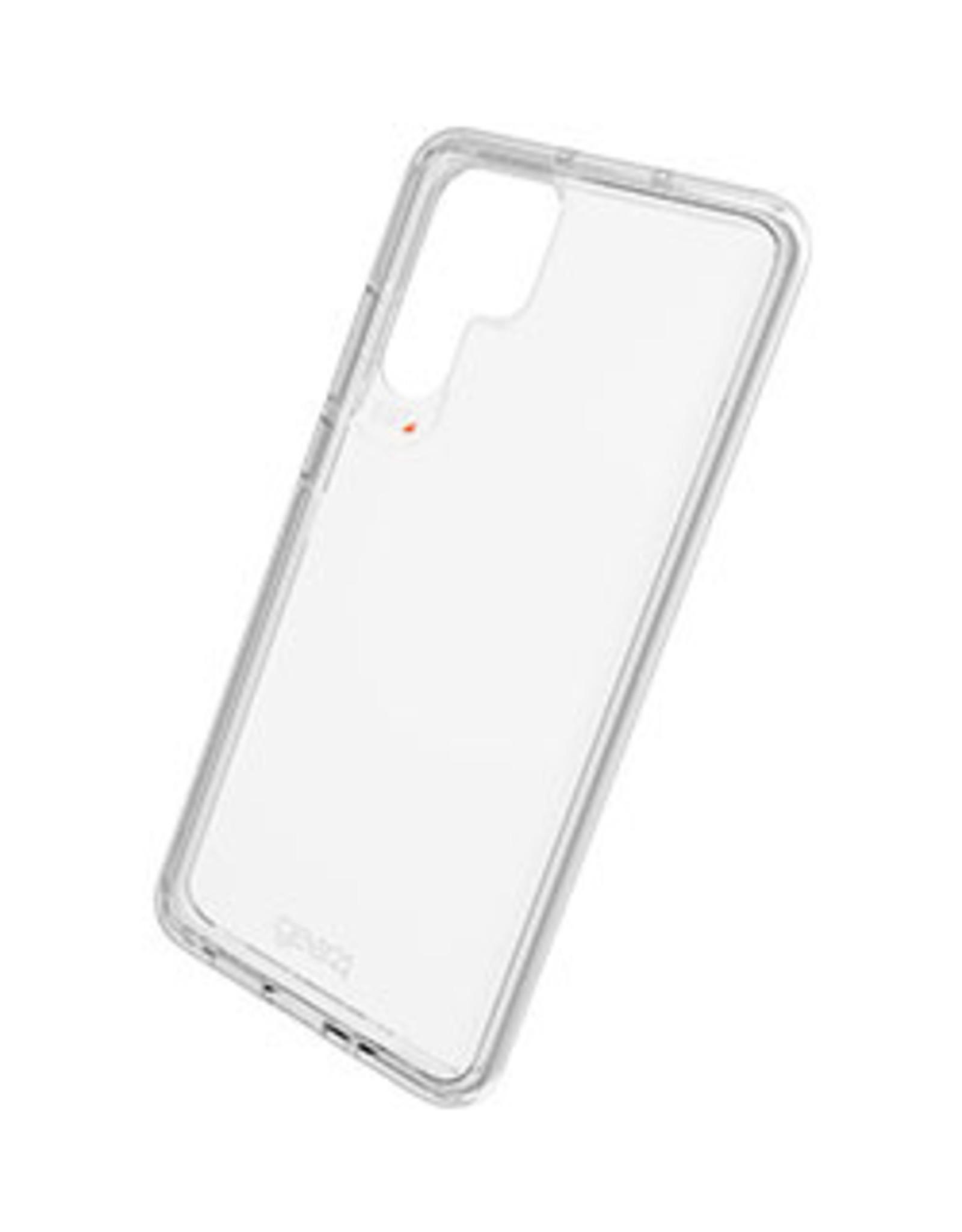 GEAR4 GEAR4 | D3O Clear Crystal Palace Huawei P30 Case  15-04257
