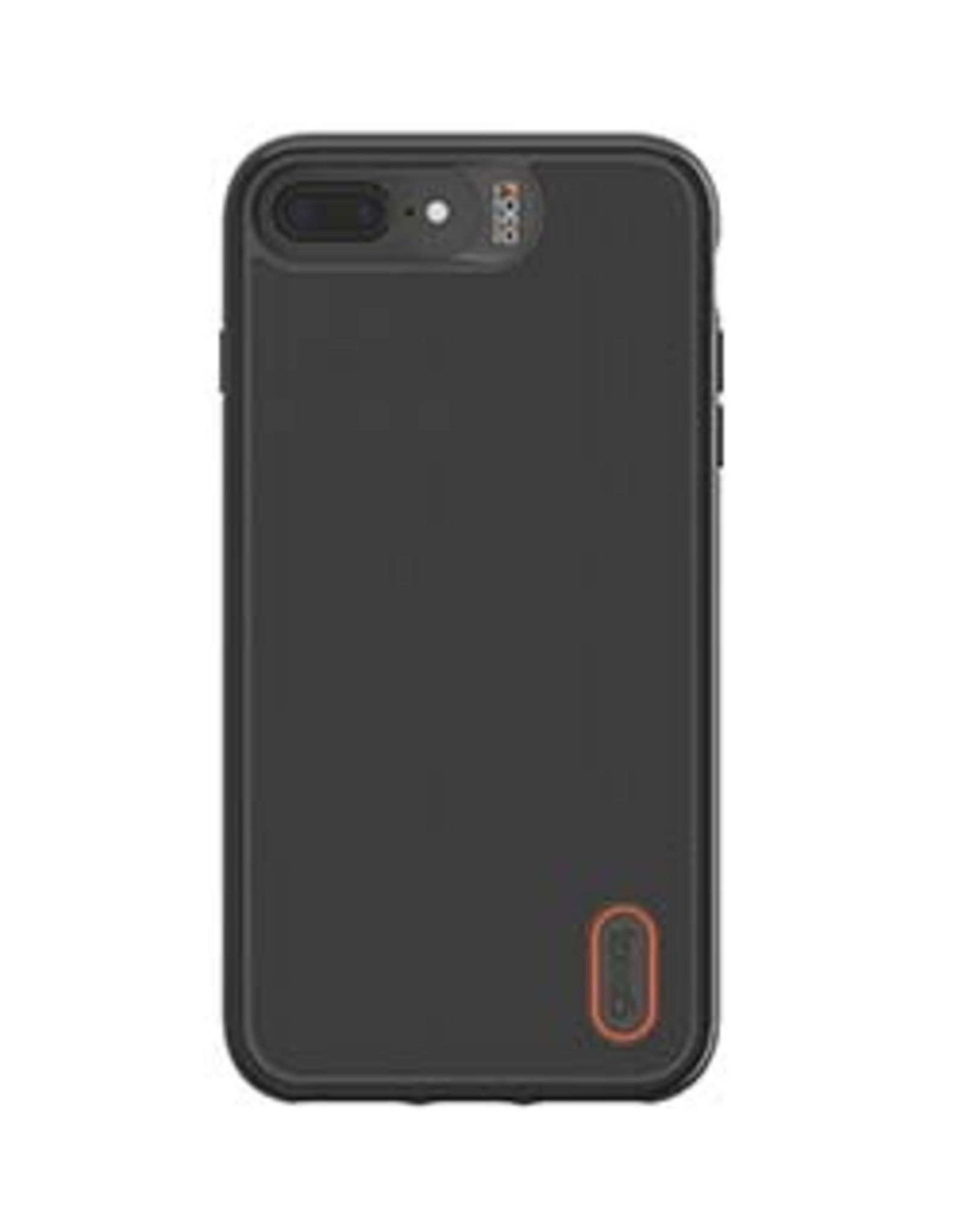 GEAR4 GEAR4   Black Battersea Case for iPhone 6+/7+/8+ 15-03858