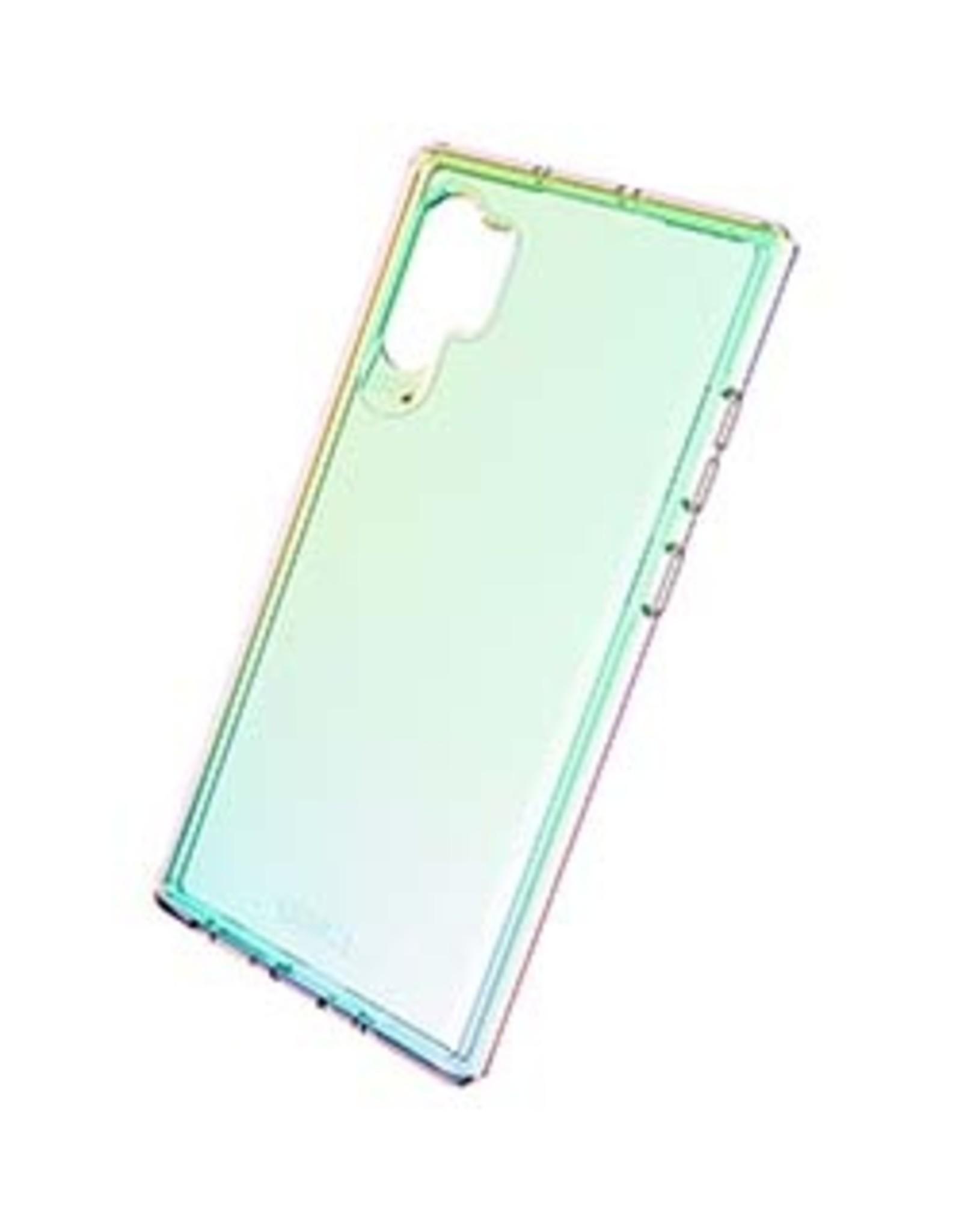 GEAR4 GEAR4 | Samsung Galaxy Note 10+  D3O Iridescent Crystal Palace Case 15-04836