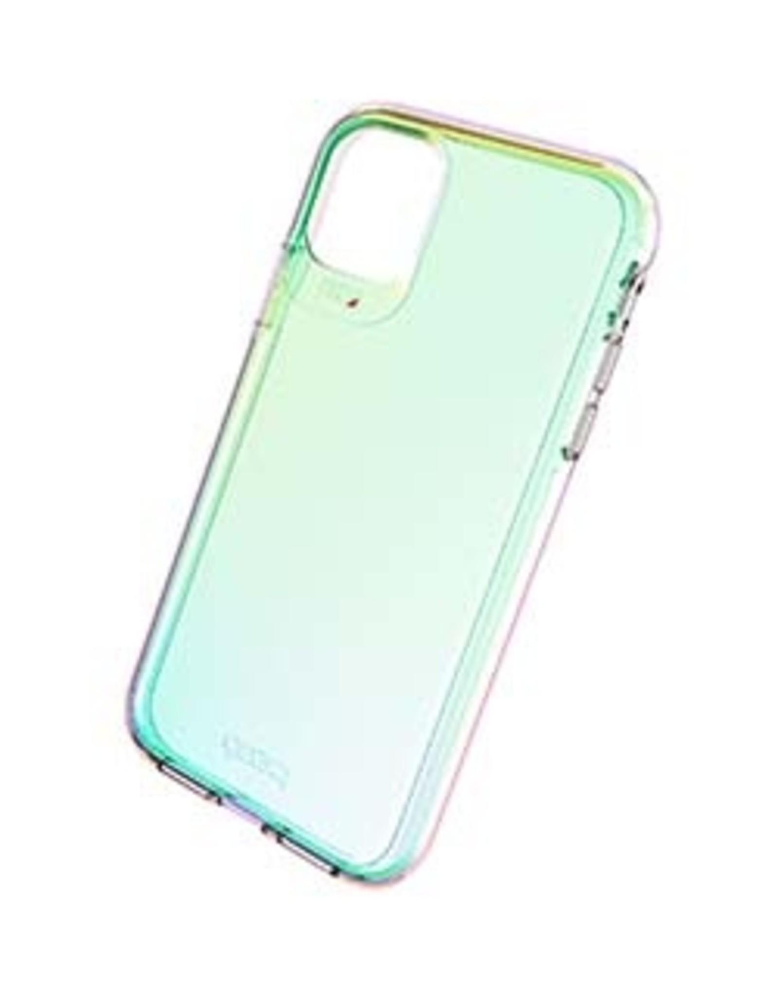 GEAR4 GEAR4 | iPhone 11 D3O Crystal Palace Iridescent Case 15-04778