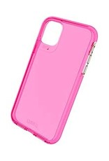 GEAR4 GEAR4 | iPhone 11 D3O Pink Crystal Palace Neon Case 15-04783