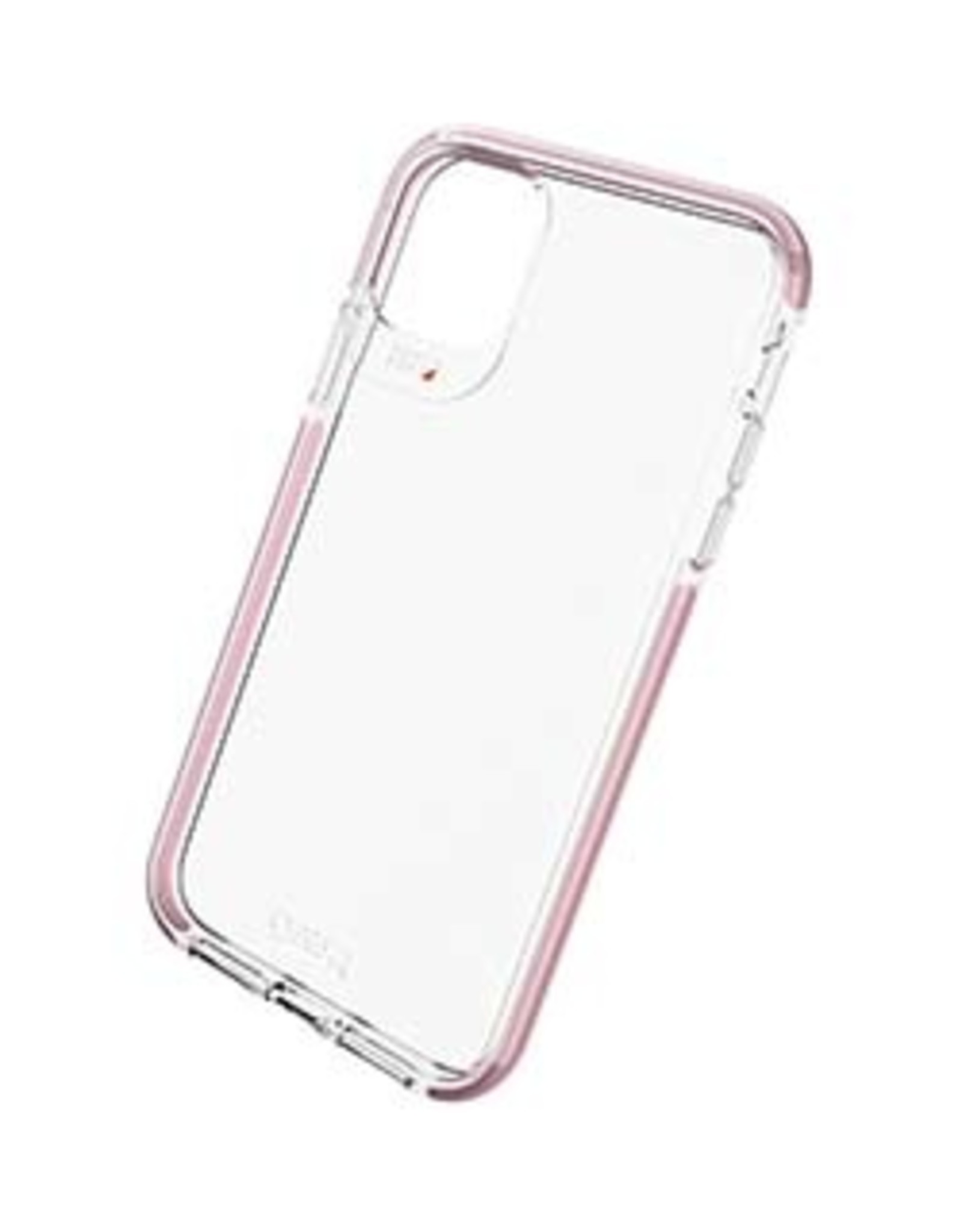 GEAR4 GEAR4 | iPhone 11 D3O Rose Gold Piccadilly Case 15-04774