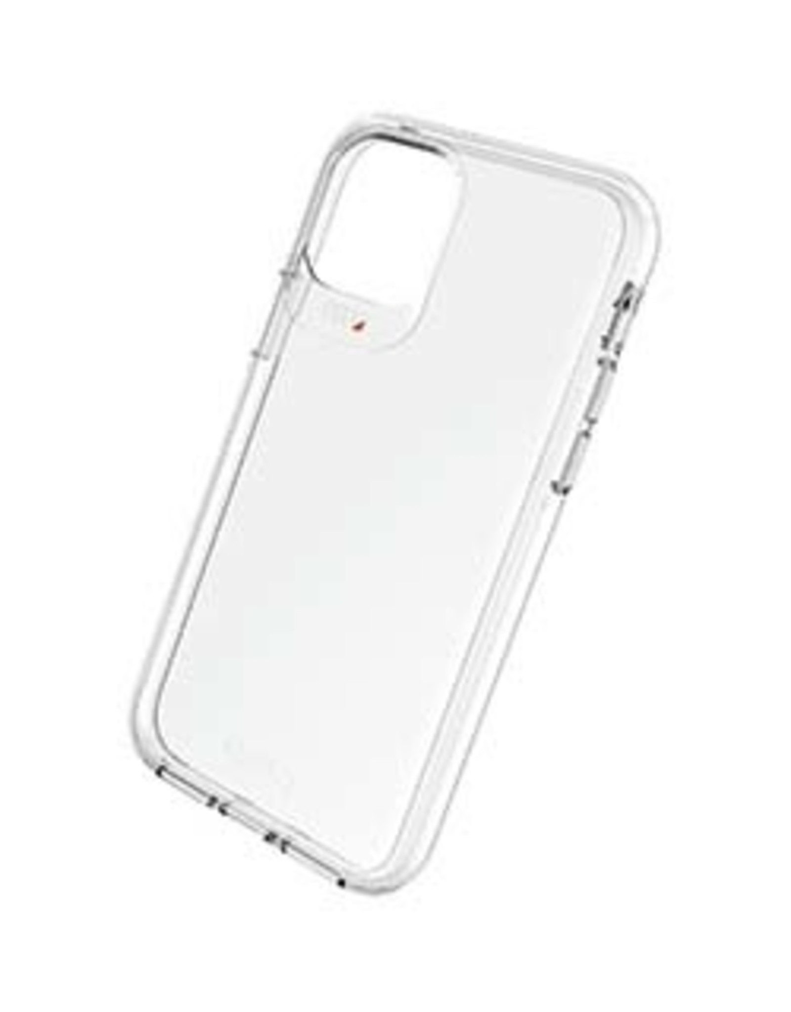 GEAR4 GEAR4 | iPhone 11 Pro D3O Clear Crystal Palace Case 15-04768