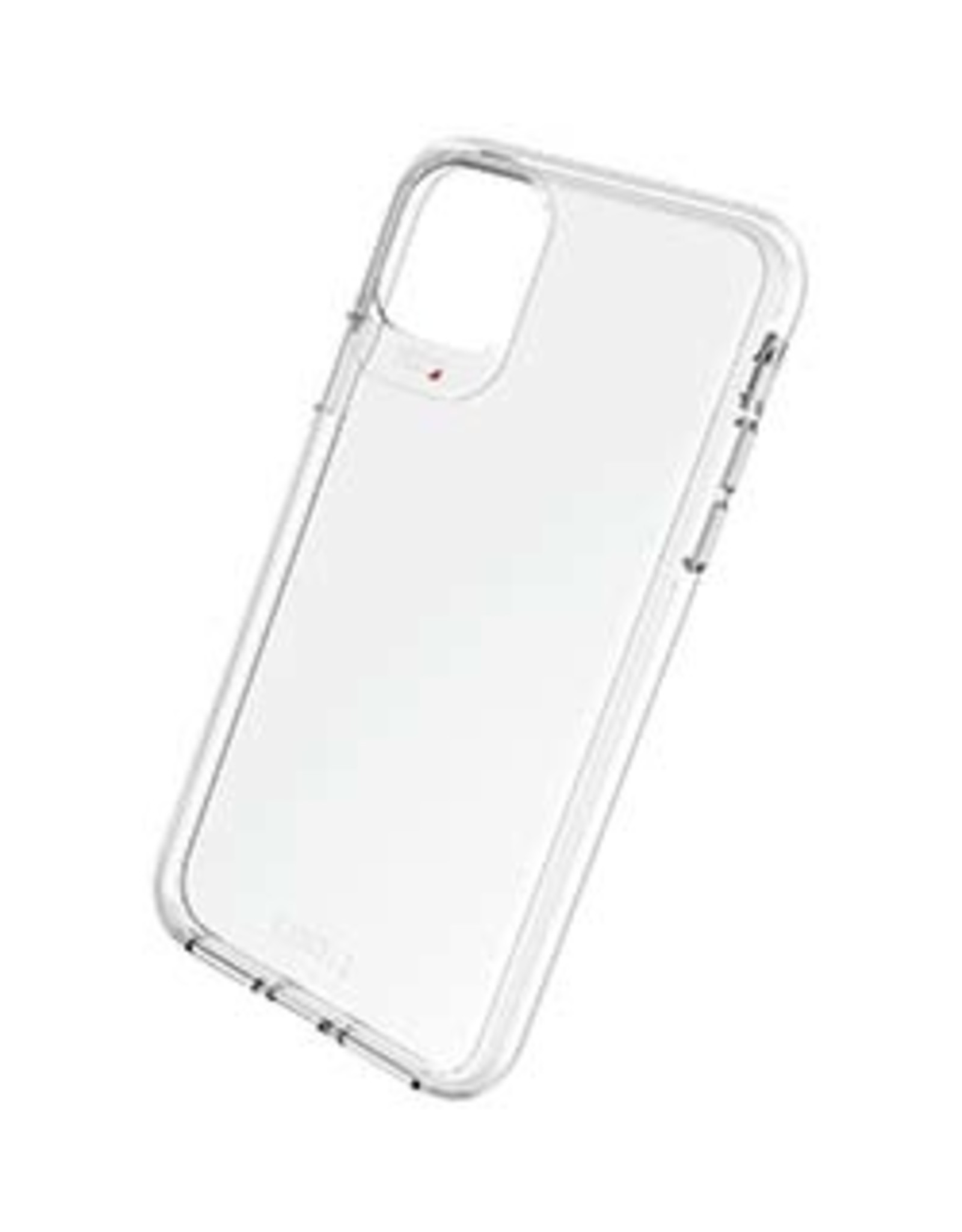 GEAR4 GEAR4 | iPhone 11 Pro Max  D3O Clear Crystal Palace Case 15-04770