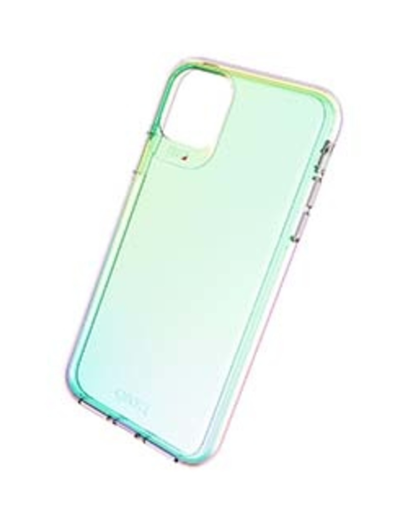 GEAR4 GEAR4 | iPhone 11 Pro Max  D3O Crystal Palace Iridescent Case 15-04779