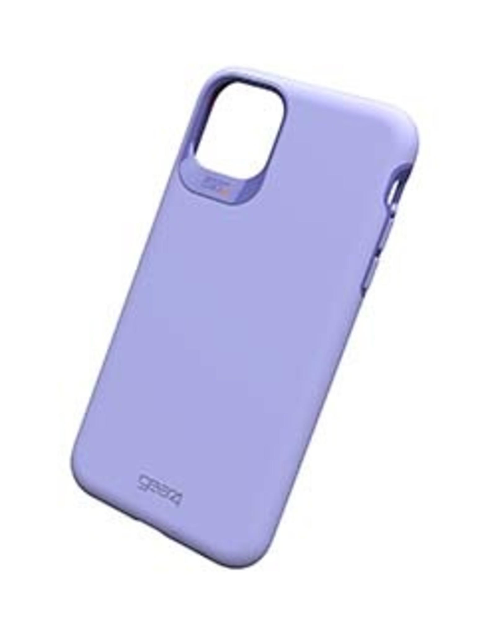 GEAR4 GEAR4   iPhone 11 Pro Max  D3O Purple (Lilac) Holborn Case 15-04829
