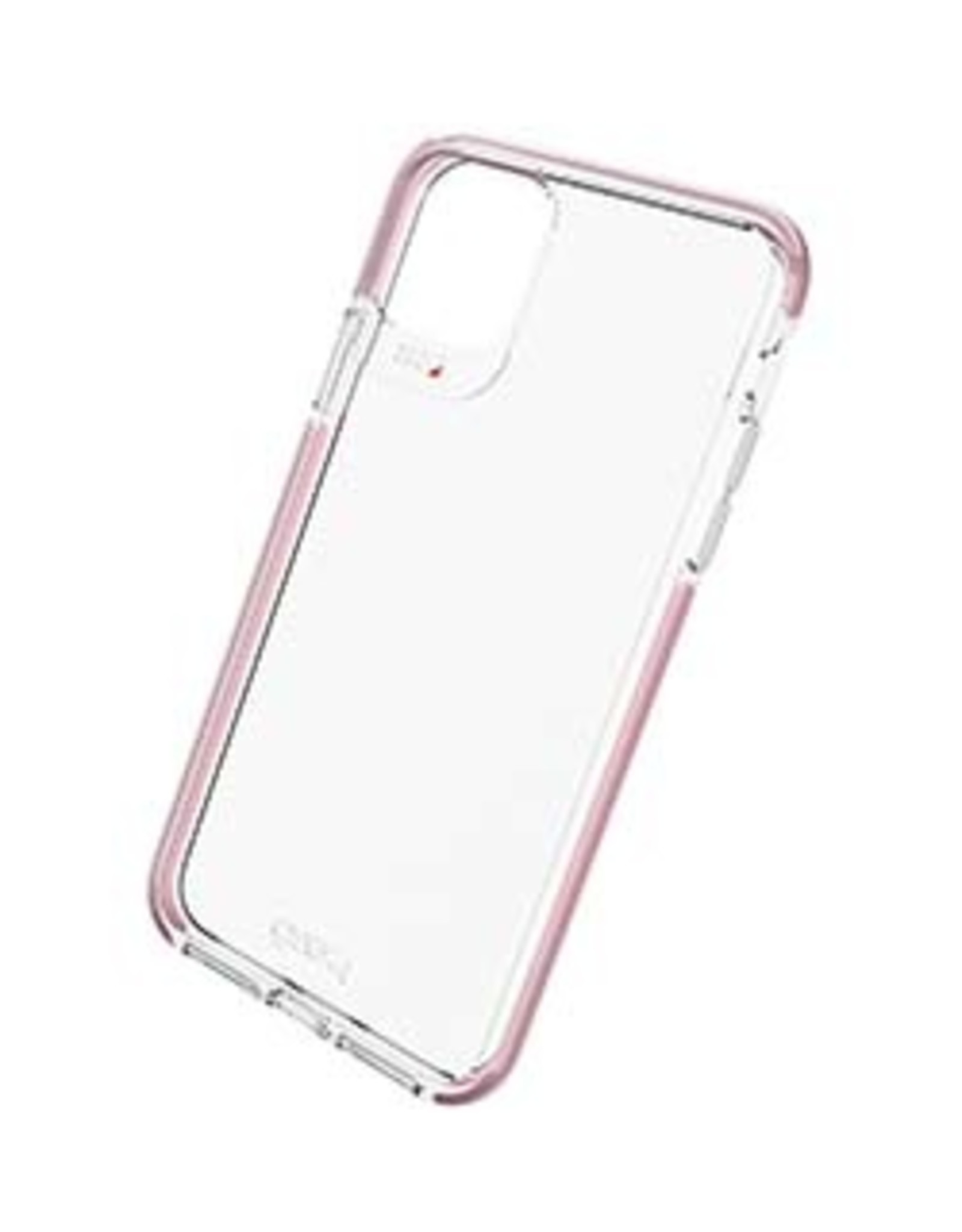 GEAR4 GEAR4 | iPhone 11 Pro Max  D3O Rose Gold Piccadilly Case 15-04776