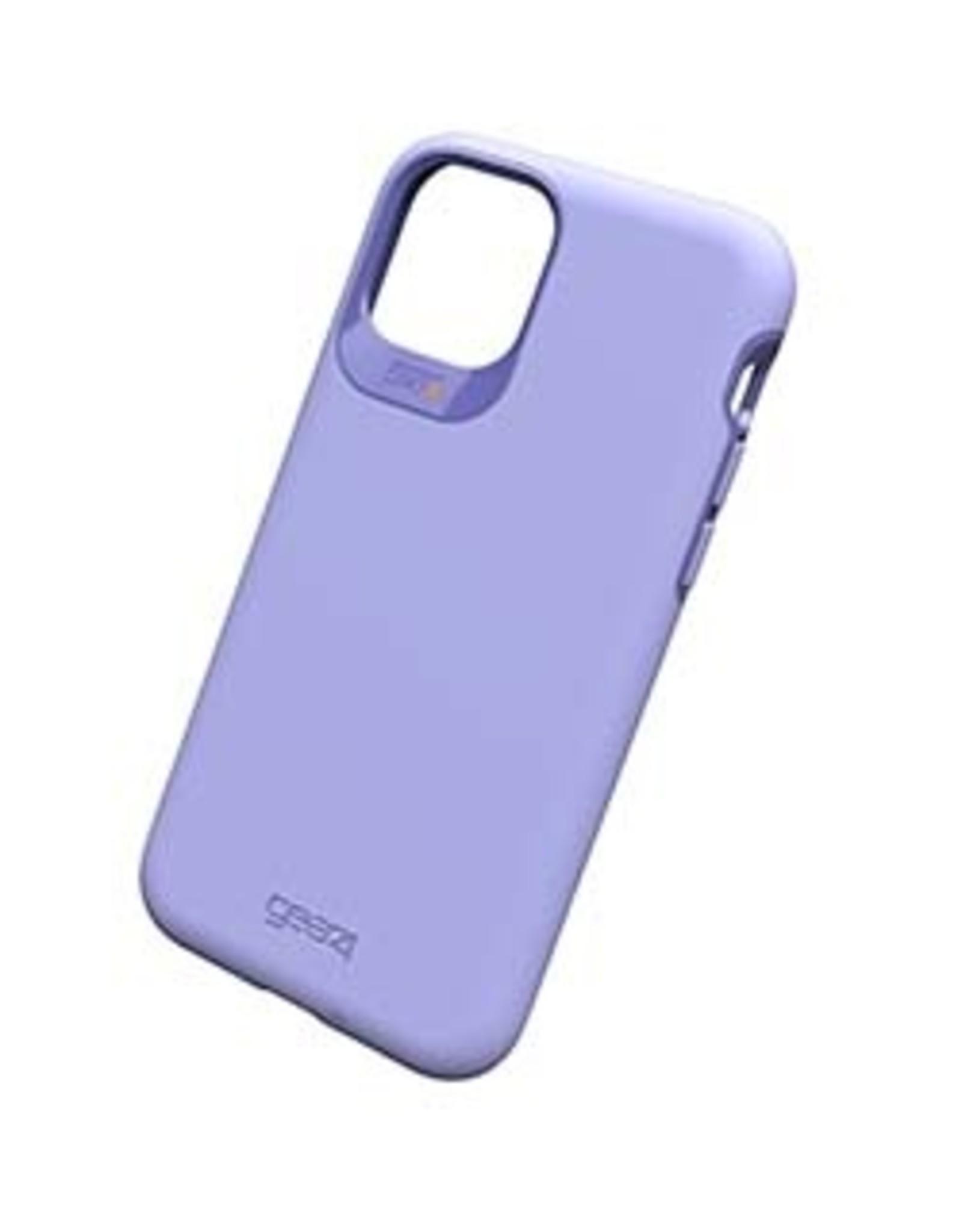 GEAR4 GEAR4 |iPhone 11 Pro D3O Purple (Lilac) Holborn Case 15-04817