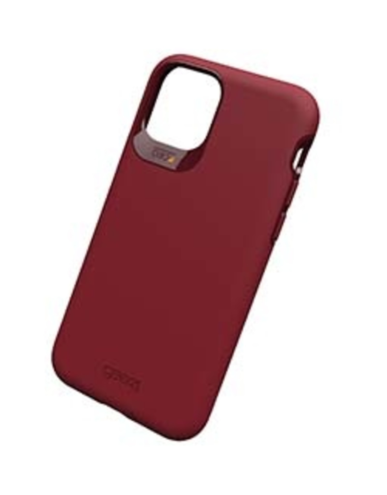 GEAR4 GEAR4  iPhone 11 Pro D3O Red (Wine) Holborn Case 15-04818