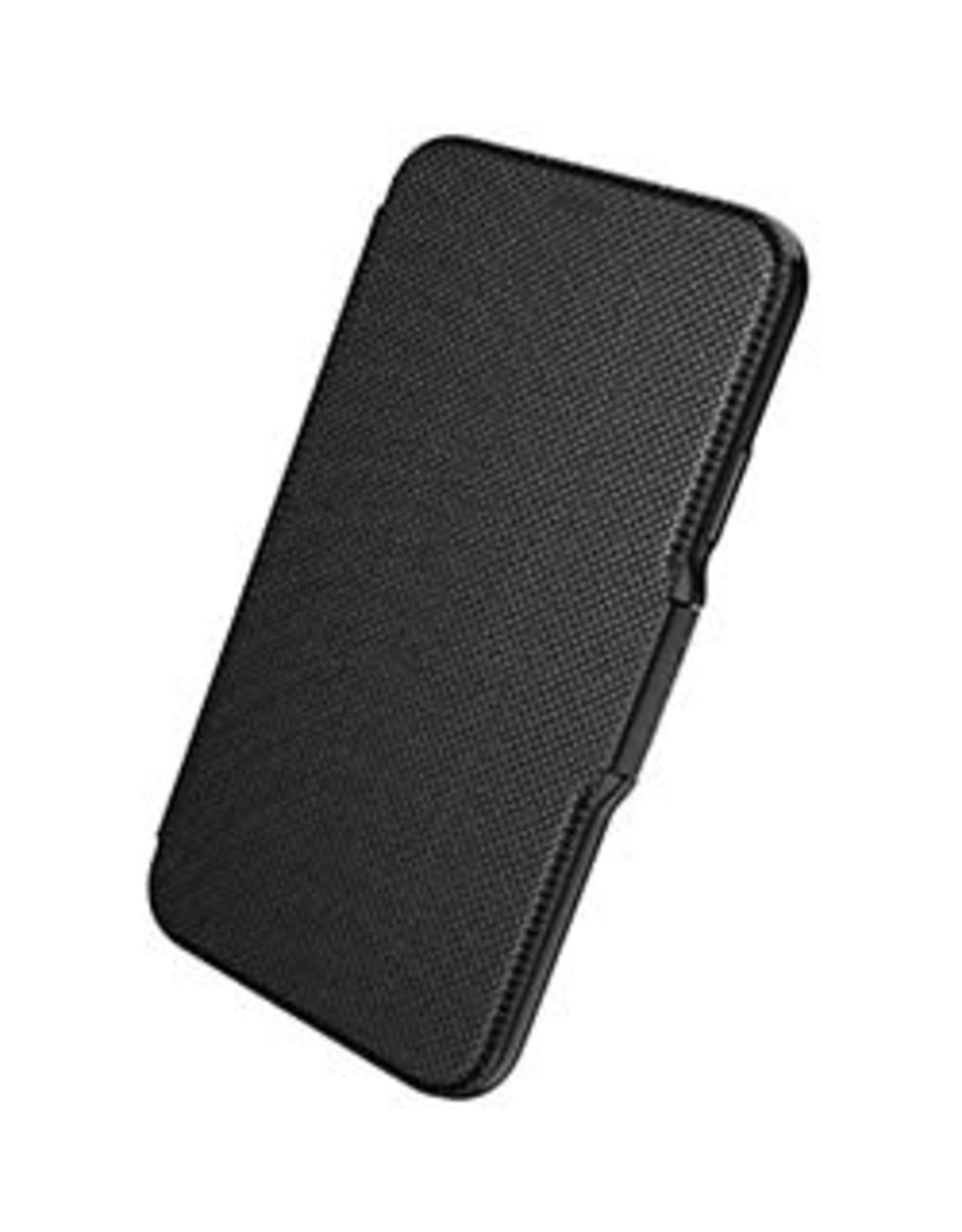 GEAR4 SO GEAR4| iPhone 11 Pro Max  D3O Black Oxford Eco Folio Case 15-04761