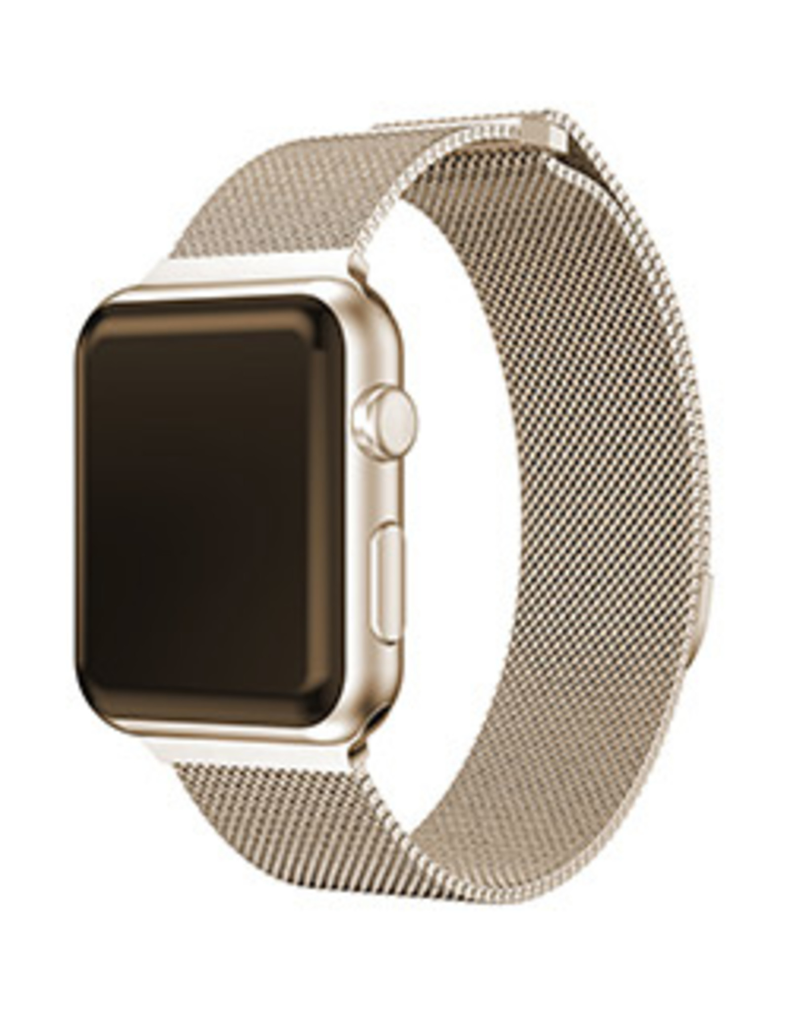 Uunique   Apple Watch 40/38mm Uunique Rose Gold Spectra Watch Band 15-04424
