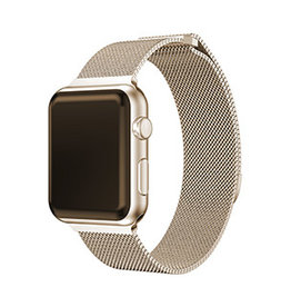 Uunique | Apple Watch 40/38mm Uunique Rose Gold Spectra Watch Band 15-04424
