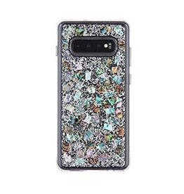Case-Mate Samsung Galaxy S10 Case-mate Iridescent Waterfall Case 15-04053