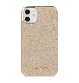Kate Spade | Wrap Case iPhone 11 Gold Munera 120-2195