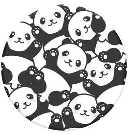 Popsockets PopSockets | PopGrip (complete swappable PopGrip) Pandamonium 123-0041
