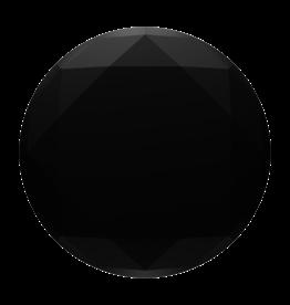 Popsockets PopSockets | PopGrip (Complete Swappable PopGrip) Metallic Diamond Black 115-1882