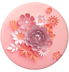 Popsockets PopSockets | PopGrip (Complete Swappable PopGrip) Paper Posies 123-0065