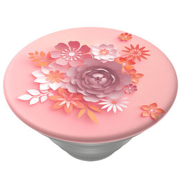 Popsockets PopSockets | PopTop (Complete Swappable PopGrip) Paper Posies 123-0066