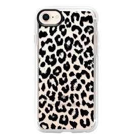 Casetify Casetify | Grip Case Leopard for iPhone 8/7/6S/6 120-1849