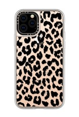 Casetify /// Casetify |  Grip Case iPhone 11 Pro Black Leopard Print 120-2479