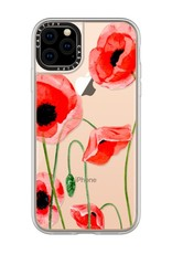 Casetify Casetify | Grip Case iPhone 11 Pro Max Red Poppies 120-2476