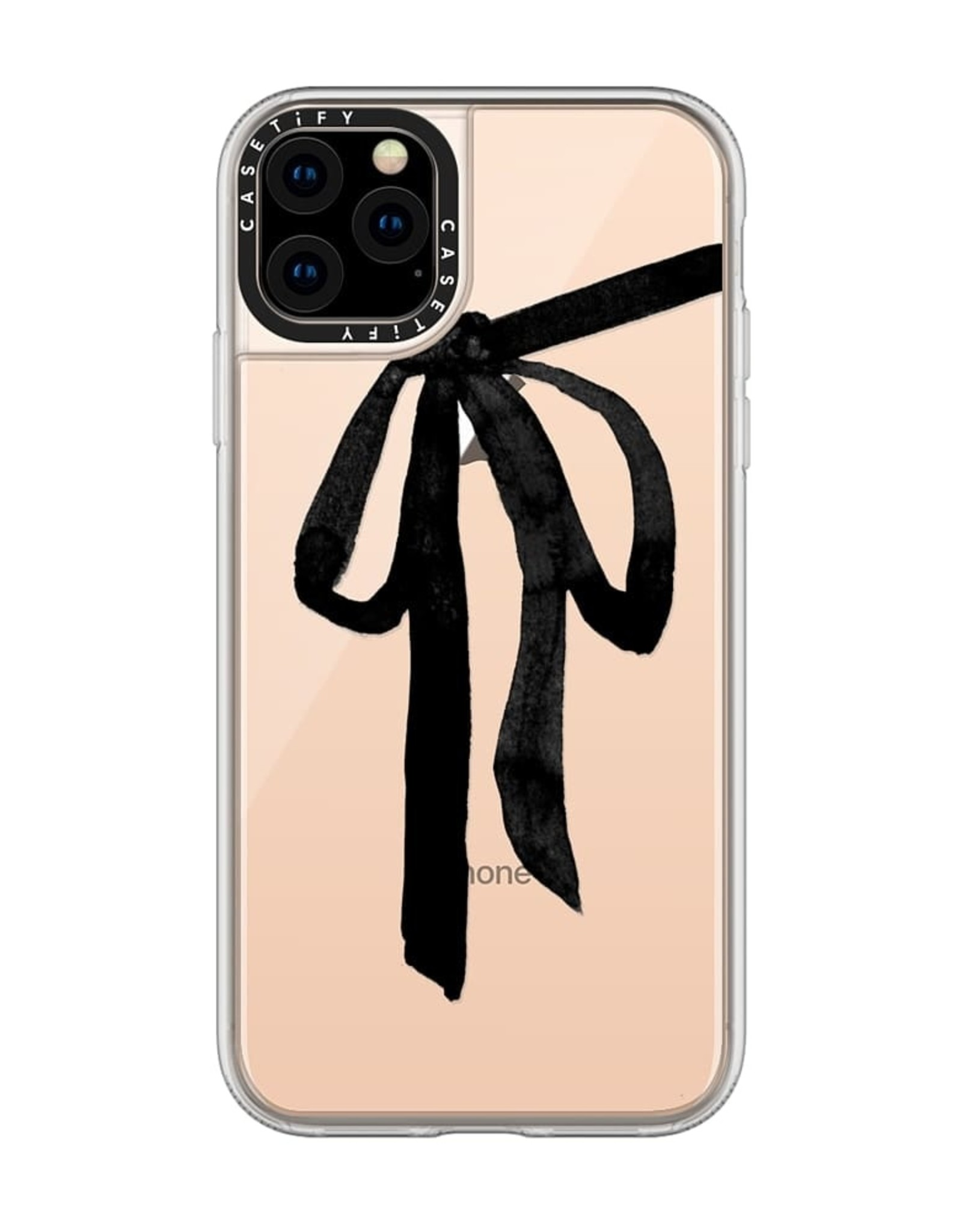 Casetify Casetify   Grip Case iPhone 11 Pro Max Take A Bow 120-2484