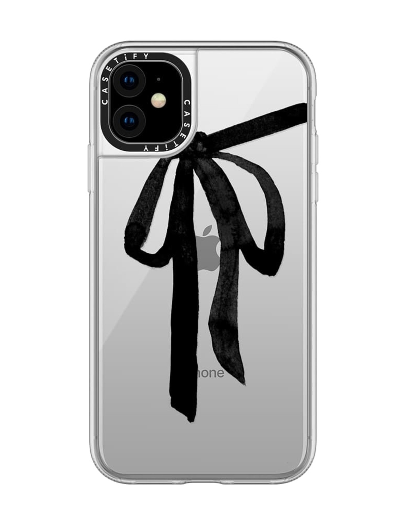 Casetify Casetify | Grip Case iPhone 11 Take A Bow 120-2483