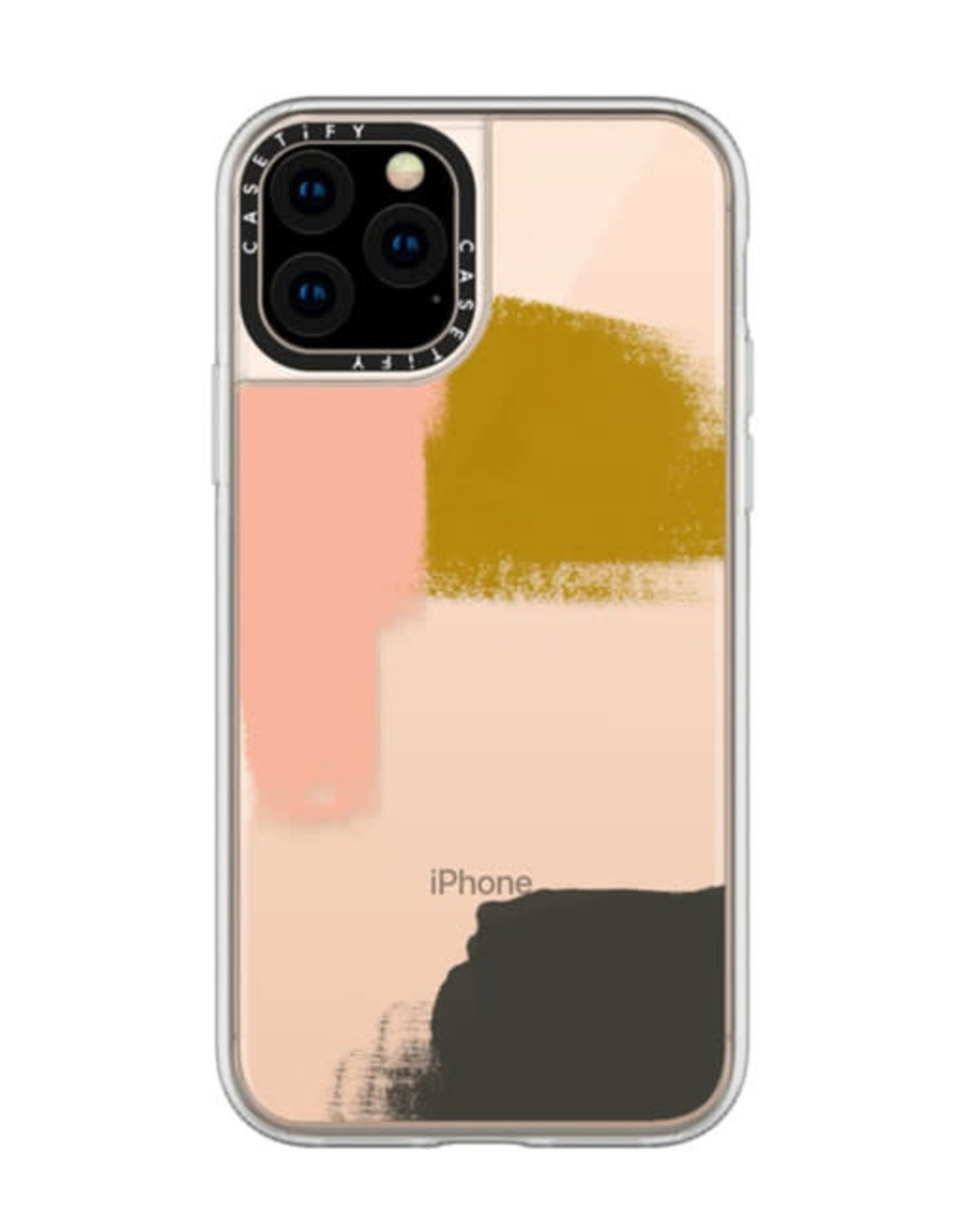 Casetify Casetify | Grip Case iPhone 11 Pro Feminine Abstract 120-2477