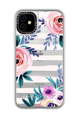Casetify /// Casetify | Grip Case iPhone 11 Victoria Flower 120-2473