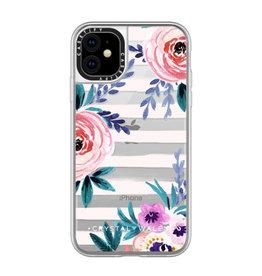 Casetify Casetify | Grip Case iPhone 11 Pro Victoria Flower 120-2472
