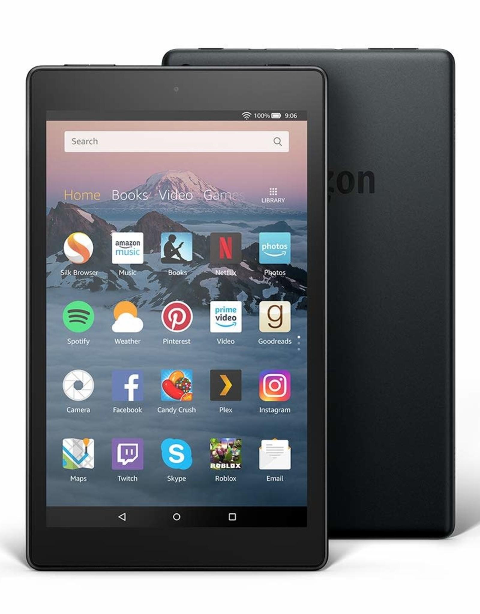 Amazon Amazon | 8'' Fire Tablet - 16 GB - Black KDL-B07952VWG8
