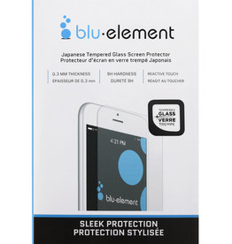 Blu Element Blu Element | Samsung Galaxy | Tempered Glass Screen Protector - 118-1731