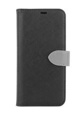 Blu Element Blu Element | 2 in 1 Folio Case Black/Gray for Samsung Galaxy S10 120-1358