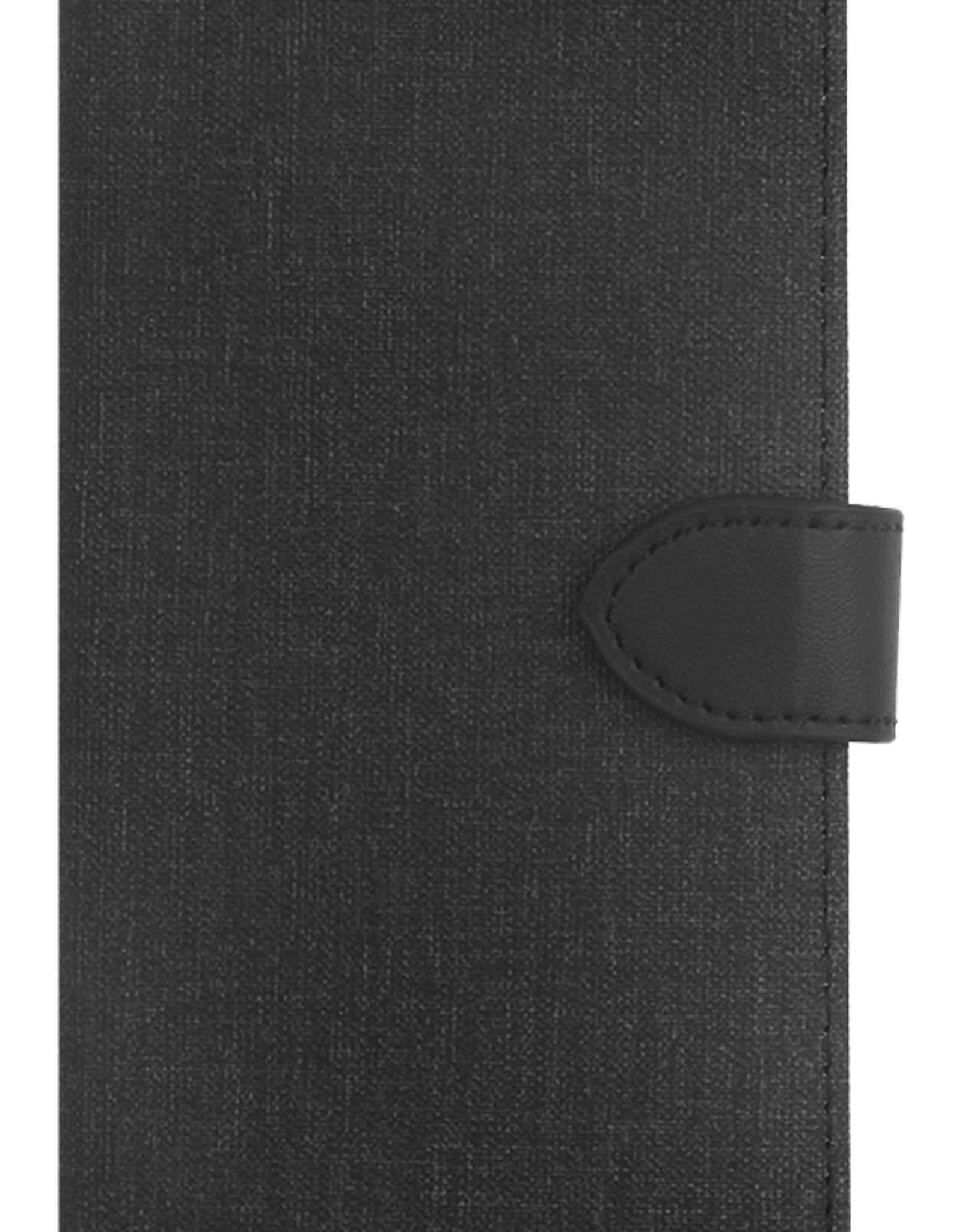 Blu Element Blu Element - 2 in 1 Folio Case Black/Black for LG G8 ThinQ 120-16667