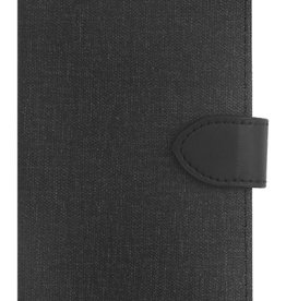 Blu Element Blu Element - 2 in 1 Folio Case Black/Black for LG G8 ThinQ 120-16667