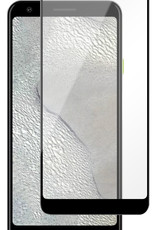 Blu Element Blu Element - 3D Curved Glass Screen Protector for Google Pixel 3a XL 118-2116