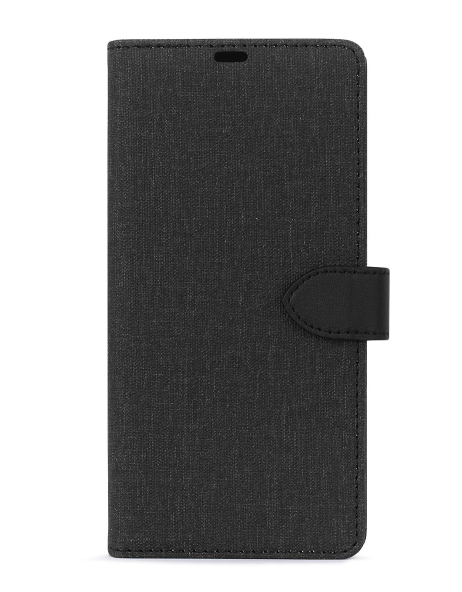 Blu Element Blu Element | 2 in 1 Folio Galaxy Note 10+ Black/Black 120-2214