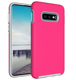 Blu Element Blu Element | Armour 2X Case Pink for Samsung Galaxy A20 120-1427