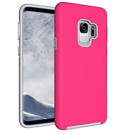 Blu Element Blu Element | Armour 2X Case Pink for Samsung Galaxy A50 120-1657
