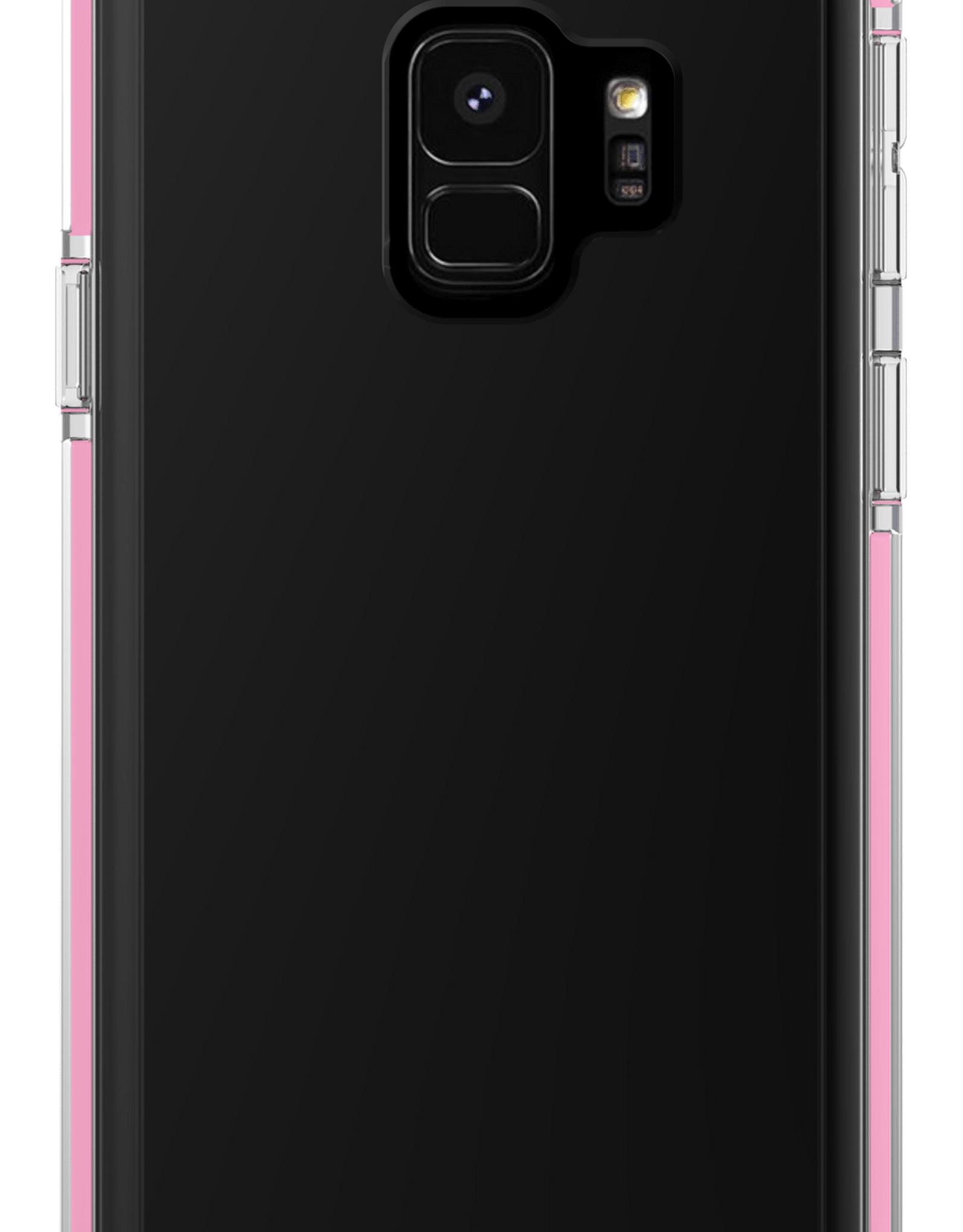 Blu Element /// Blu Element | DropZone Rugged Case Pink for Galaxy S9 120-0851